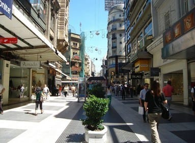 TESOL Accommodation Buenos Aires