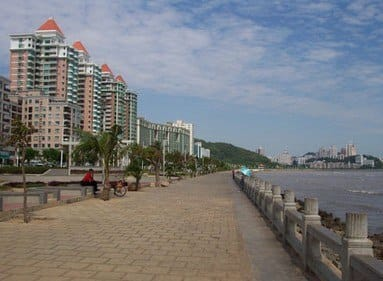TESOL Accommodation Zhuhai